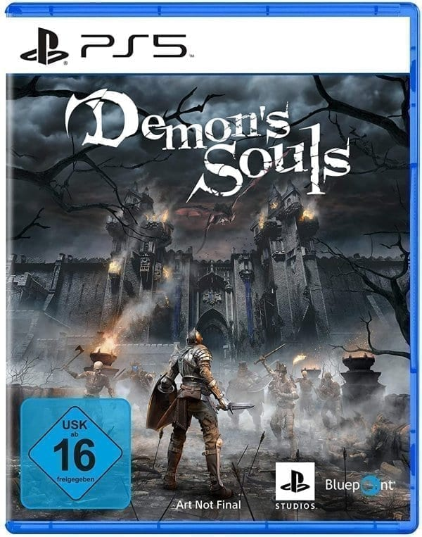 Demon's Souls - Wertung