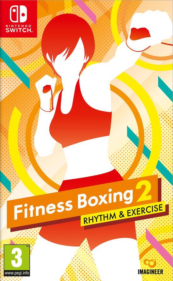 Fitness Boxing 2: Rhythm & Exercise - Wertung