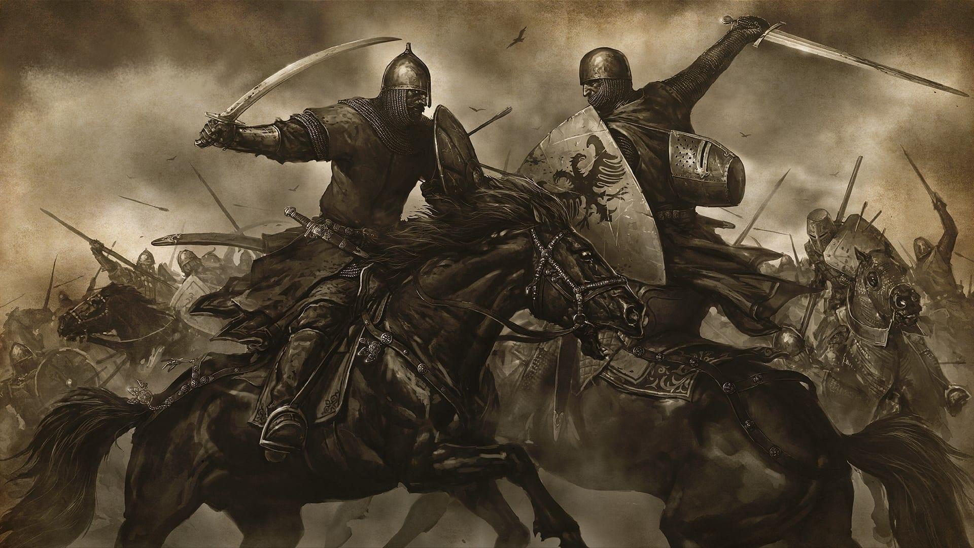 Mount & Blade: Warband Xbox Game Pass Dezember