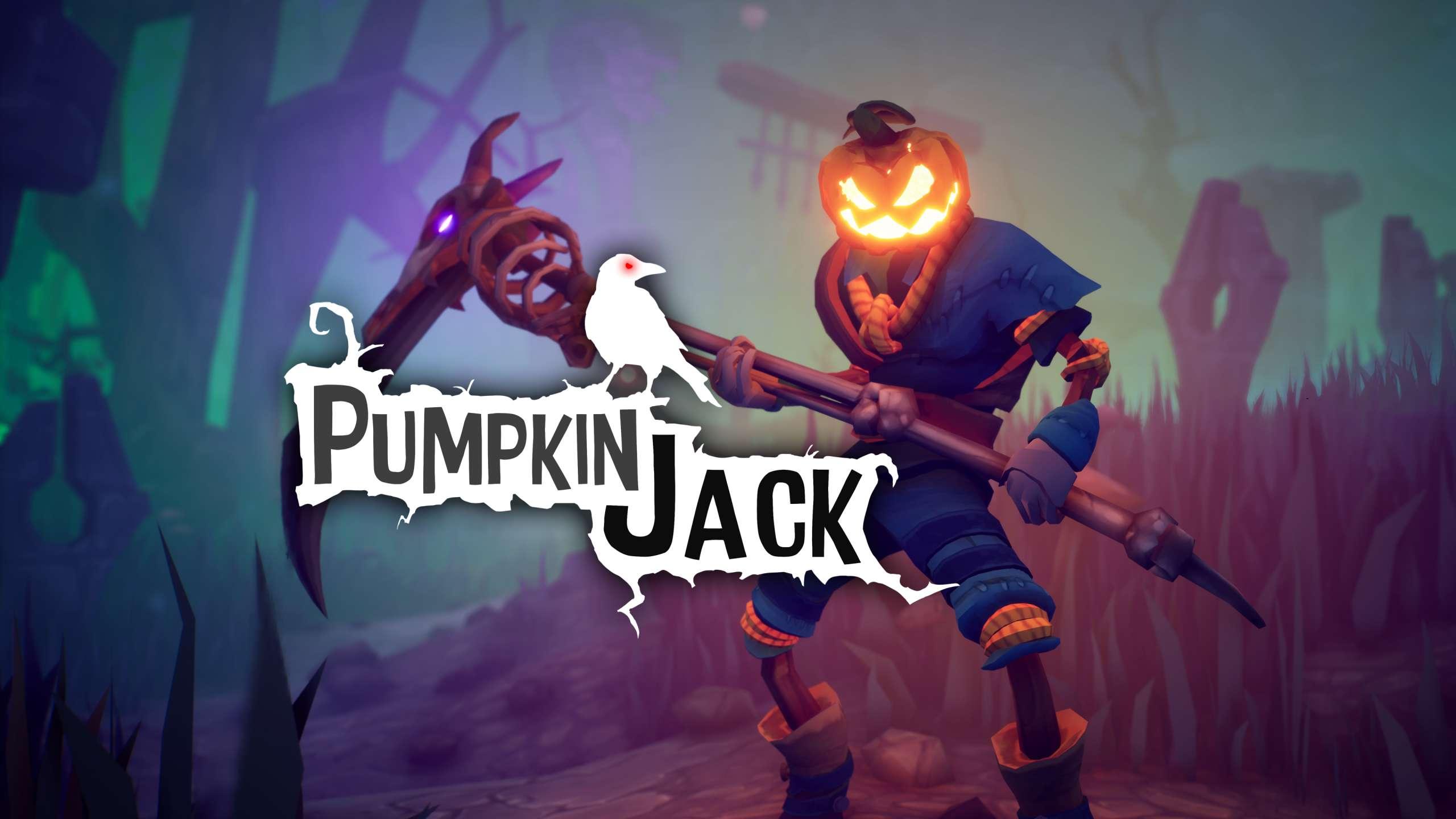 Pumpkin Jack Indieperlen