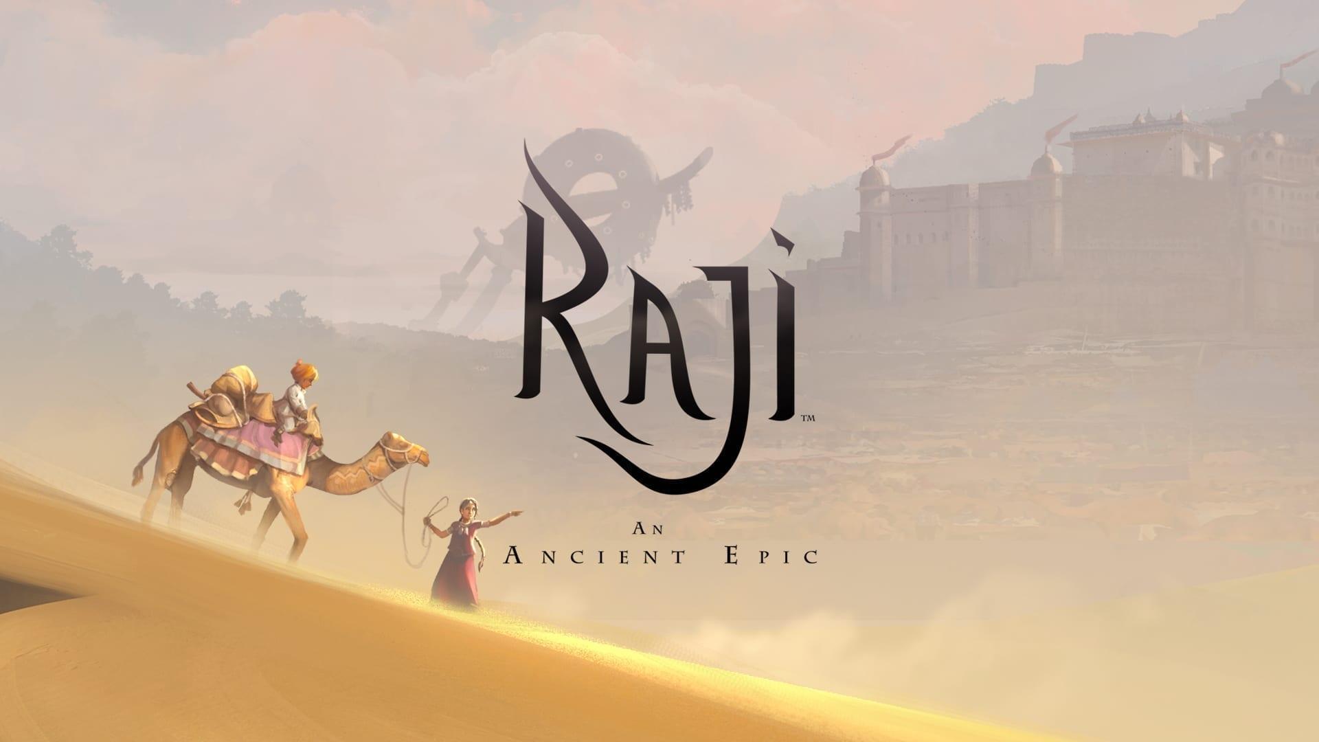 Raji: An Ancient Epic Indieperlen