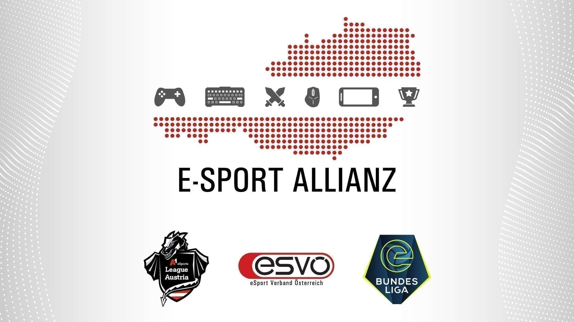 E-Sport-Allianz Österreich