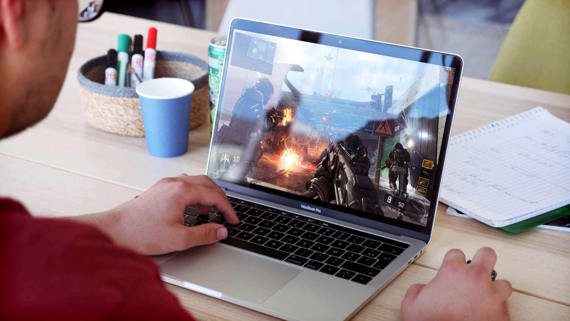 Lifestyle Cloud Gaming