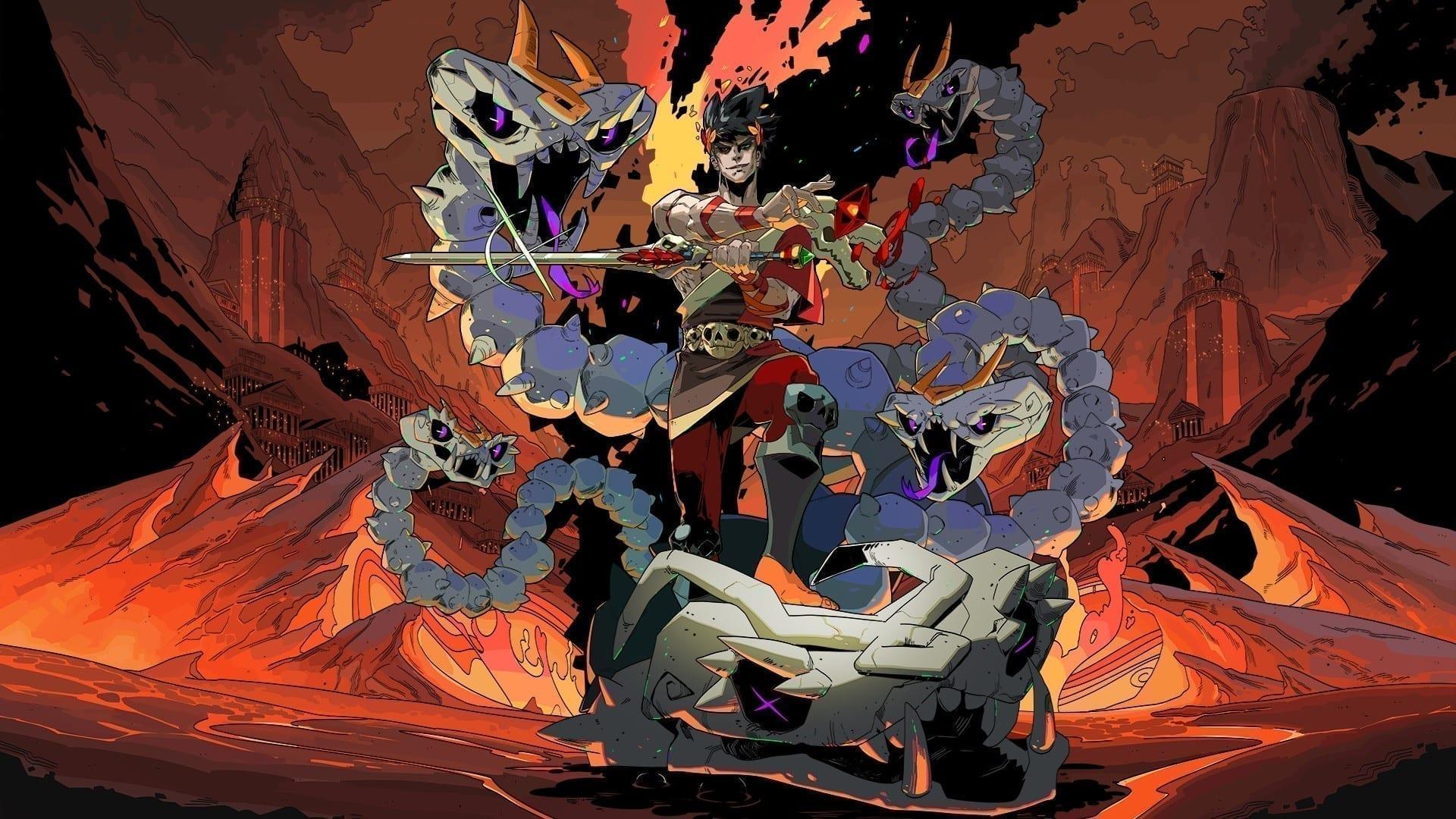 Hades Indie Perlen 2 Keyart