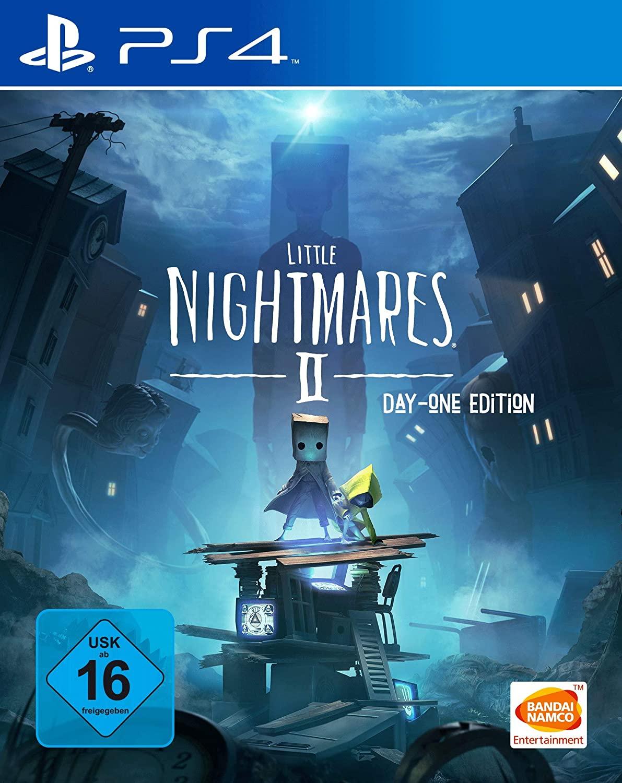 Little Nightmares II - Wertung