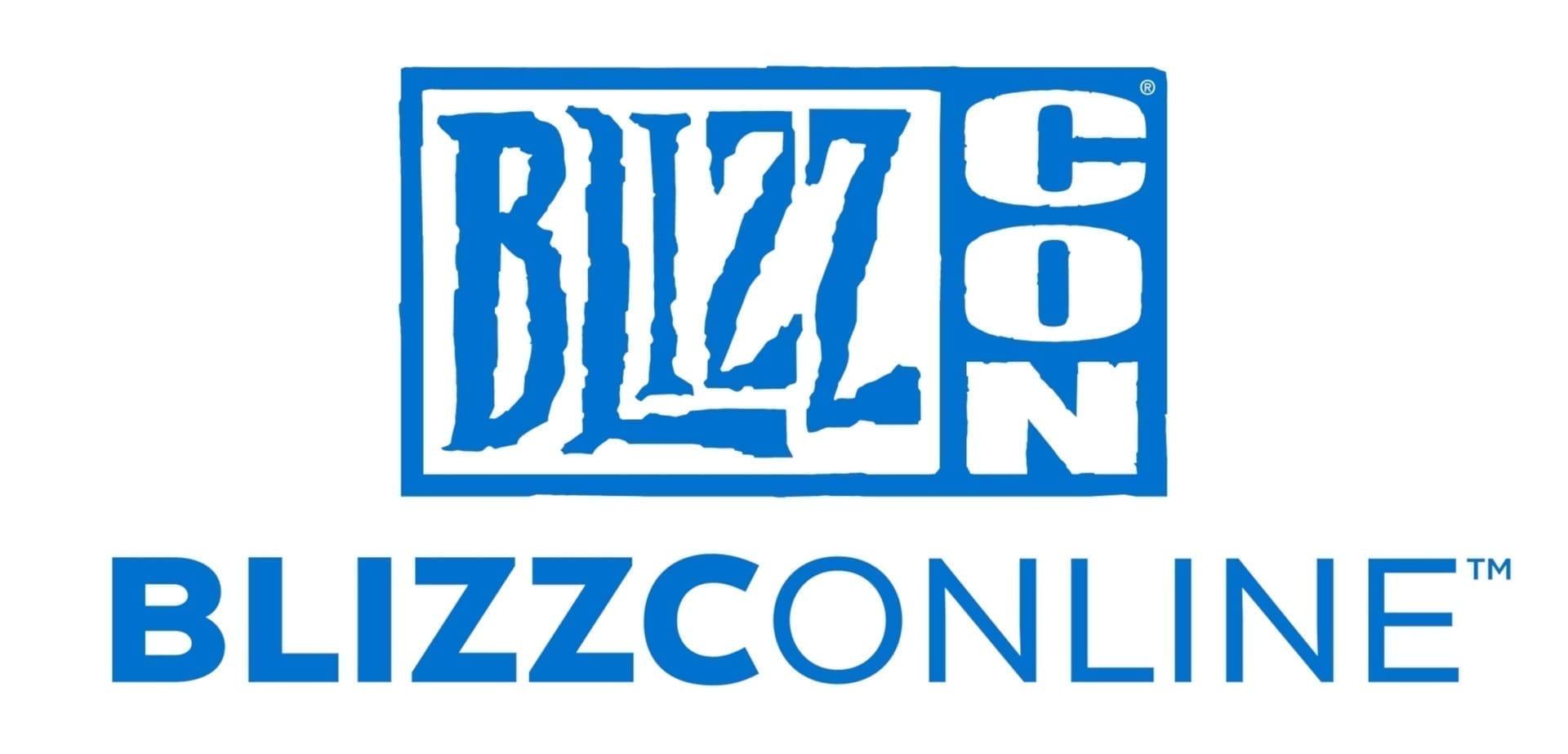 BlizzConline 2021 Logo