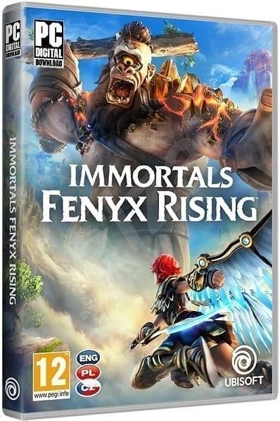 Immortals Fenyx Rising: Ein neuer Gott - Wertung