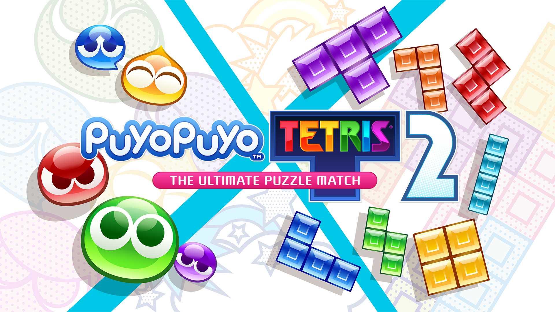 Puyo Puyo Tetris 2 Puyo Puyo wird 30 Jahre alt