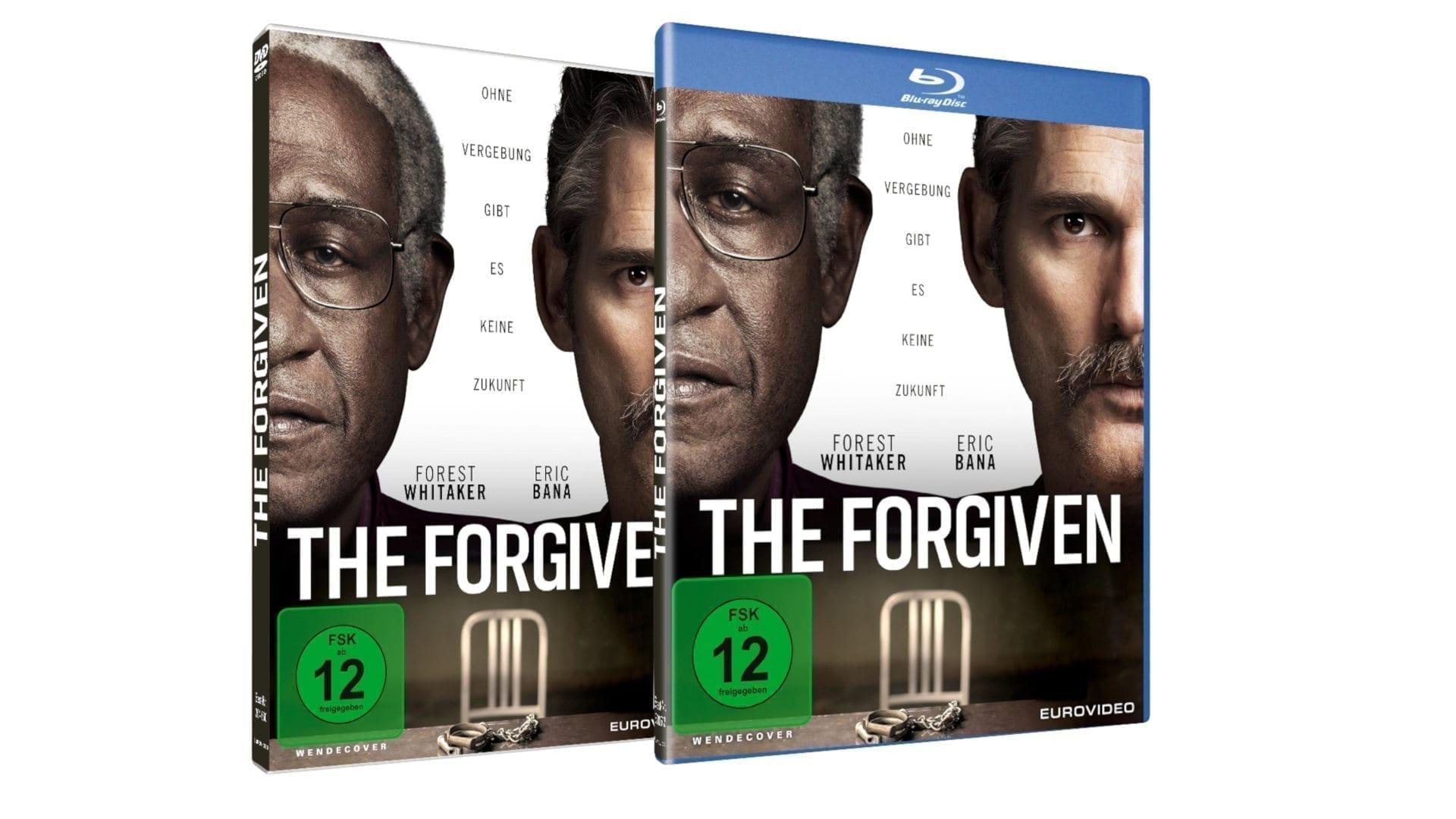 The Forgiven Coverbilder