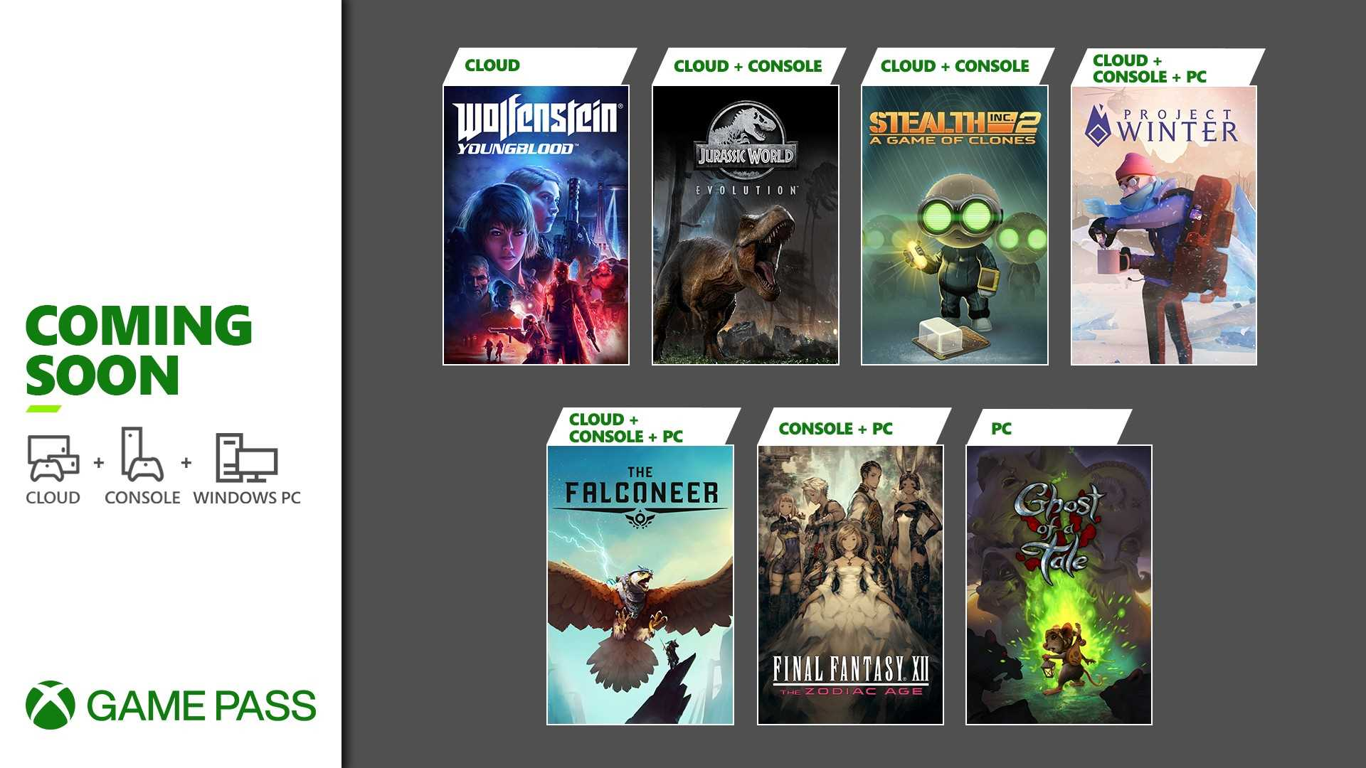 Xbox Game Pass Februar 2021 die Februar Spiele im Überblick