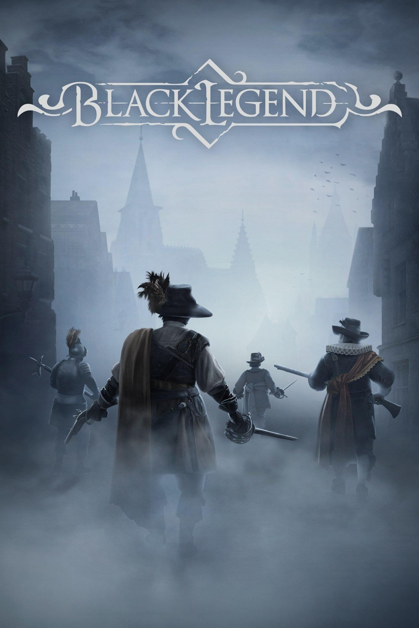 Black Legend - Wertung