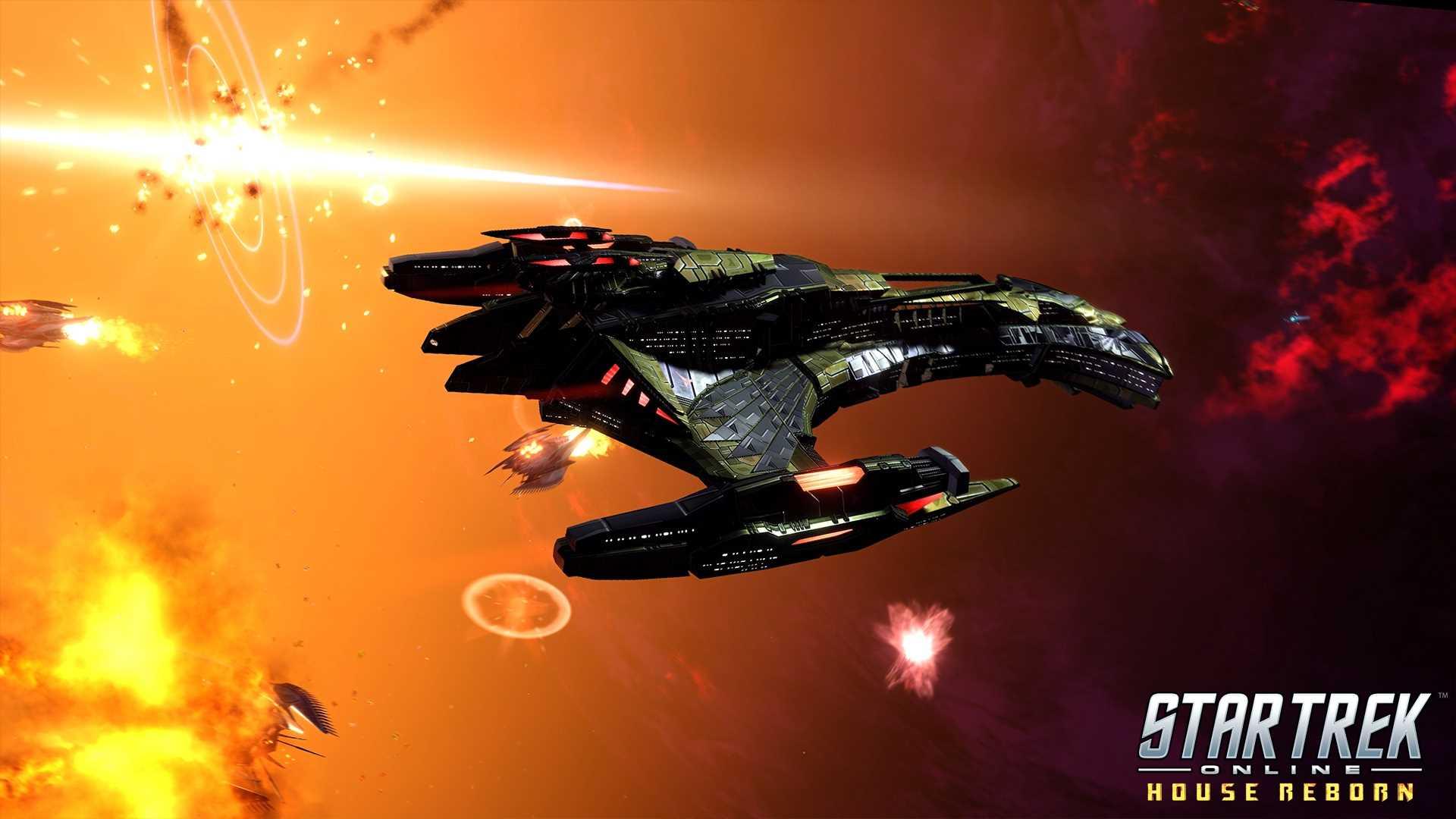 Star Trek Online House Reborn Screenshot 04