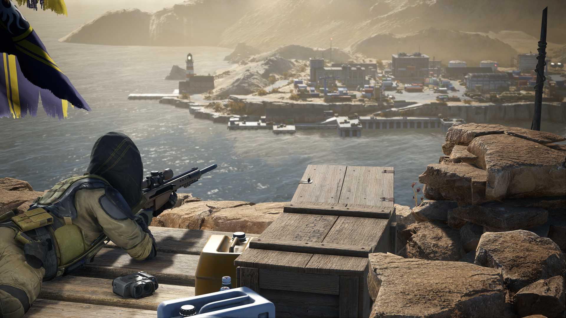 Sniper Ghost Warrior Contracts 2 - Screenshot