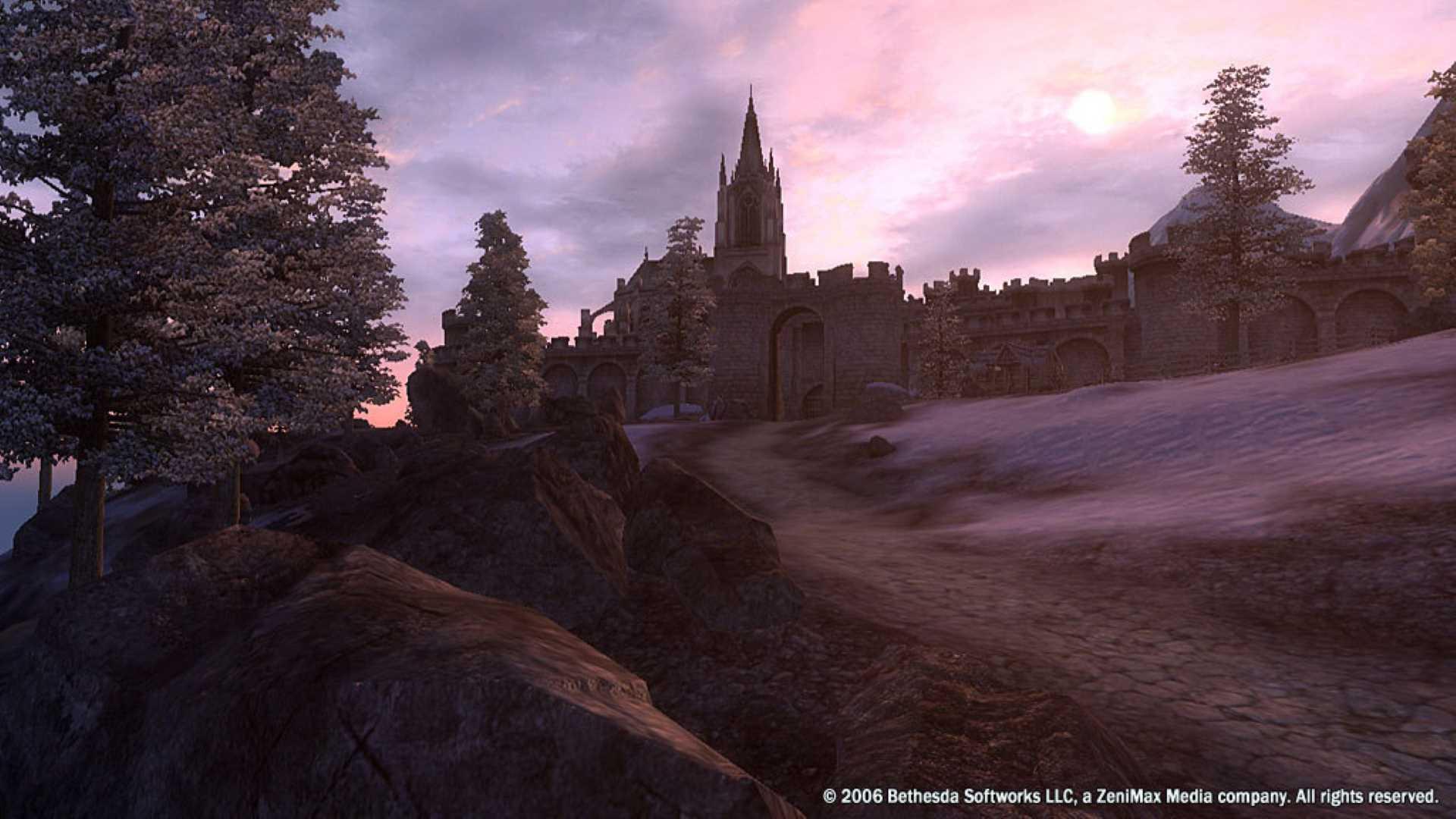 The Elder Scrolls IV: Oblivion - 15 Jahre Oblivion Screenshot 03