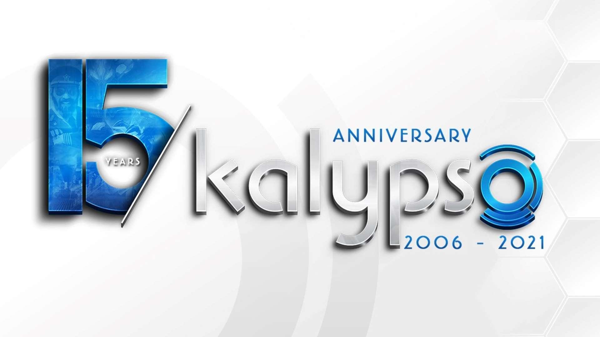 Tropico 20 Jahre - Kalypso 15 Jahre