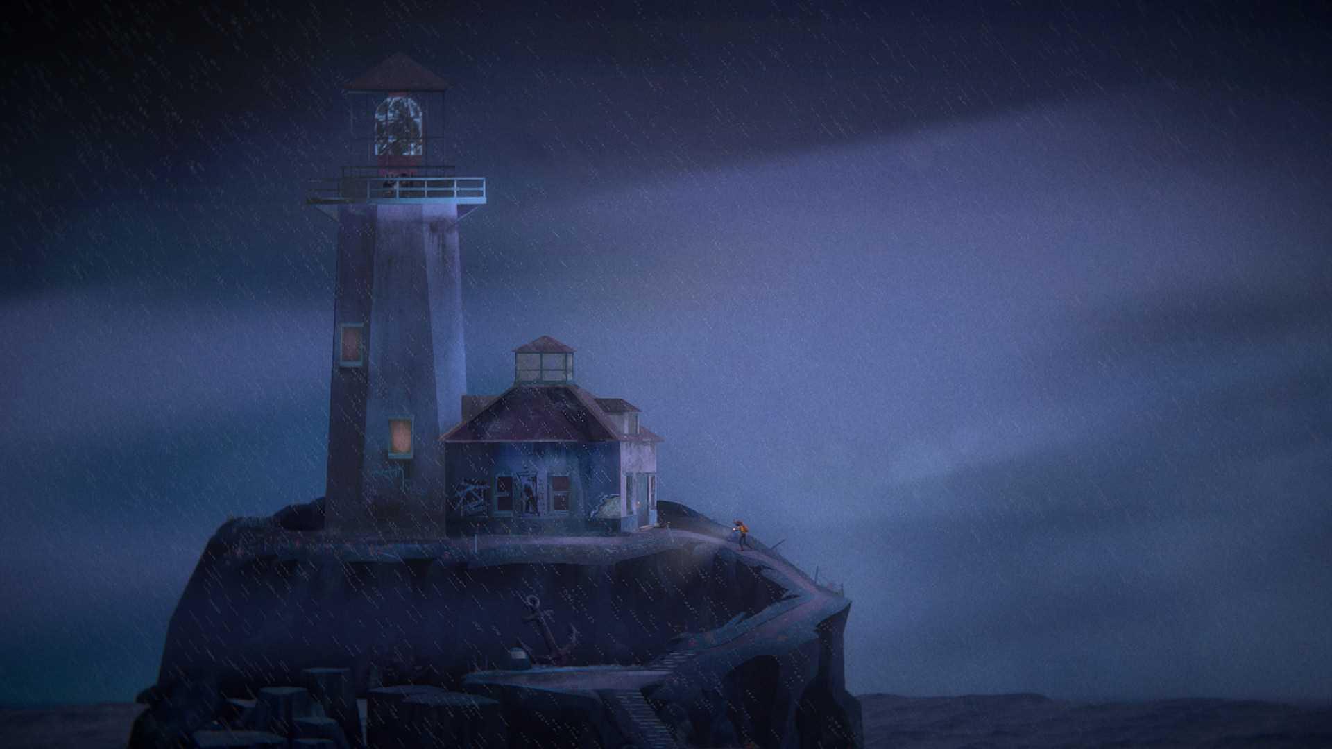 Oxenfree II: Lost Signals - Beitragsbild