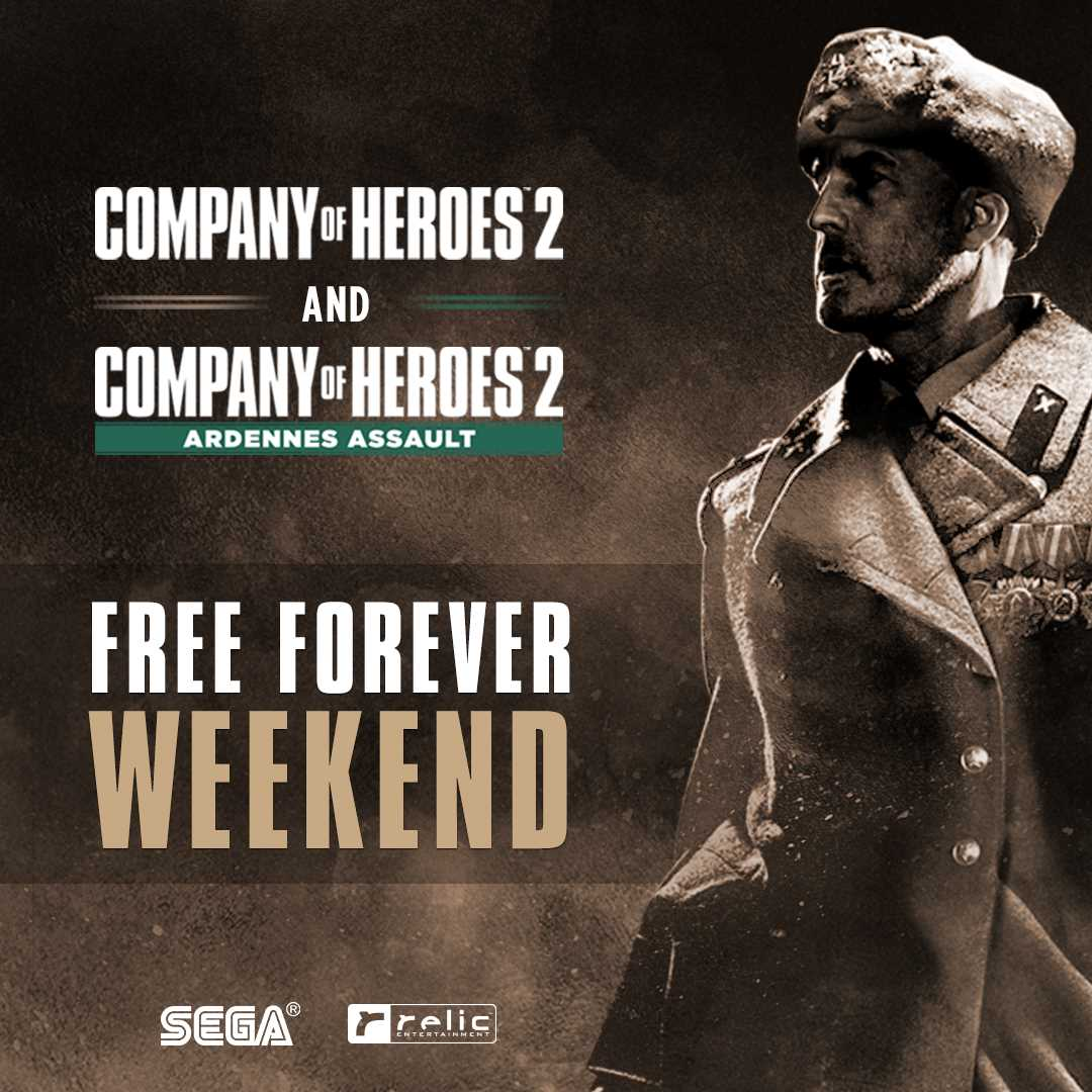 Company of Heroes 2 Ardennes Assault - Gratis