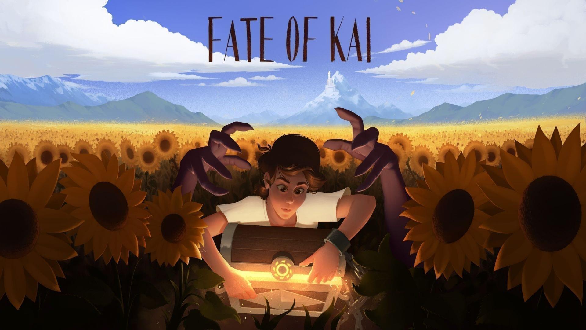 Indie Neuerscheinungen - Fate of Kai Keyart Indie Perlen 3