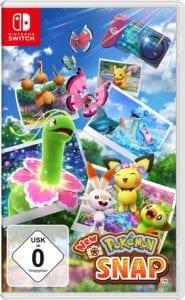 New Pokémon Snap - Wertung