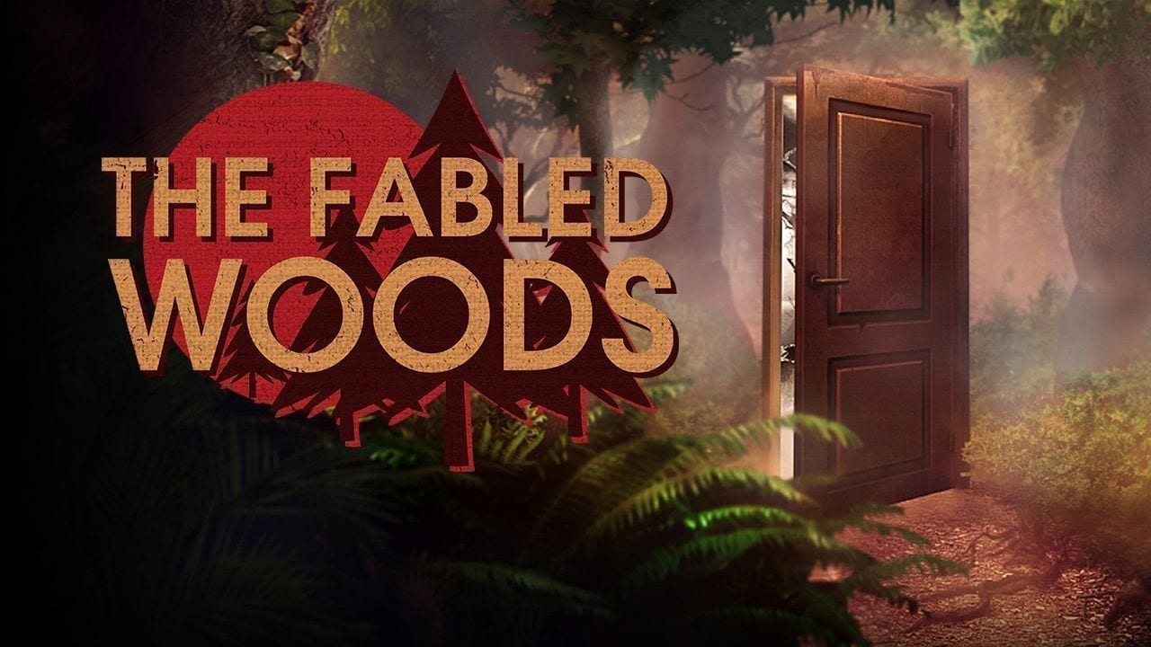 Indie Neuerscheinungen - The fabled Woods Keyart Indie Perlen 3
