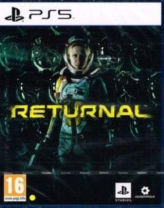 Returnal - Wertung