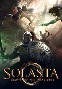 Solasta: Crown of the Magister - Wertung