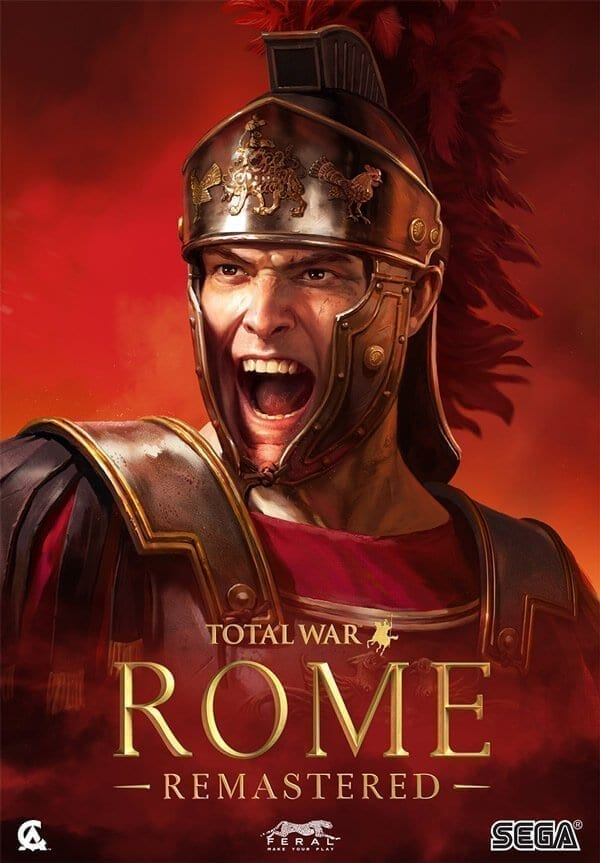 Total War: Rome Remastered - Wertung