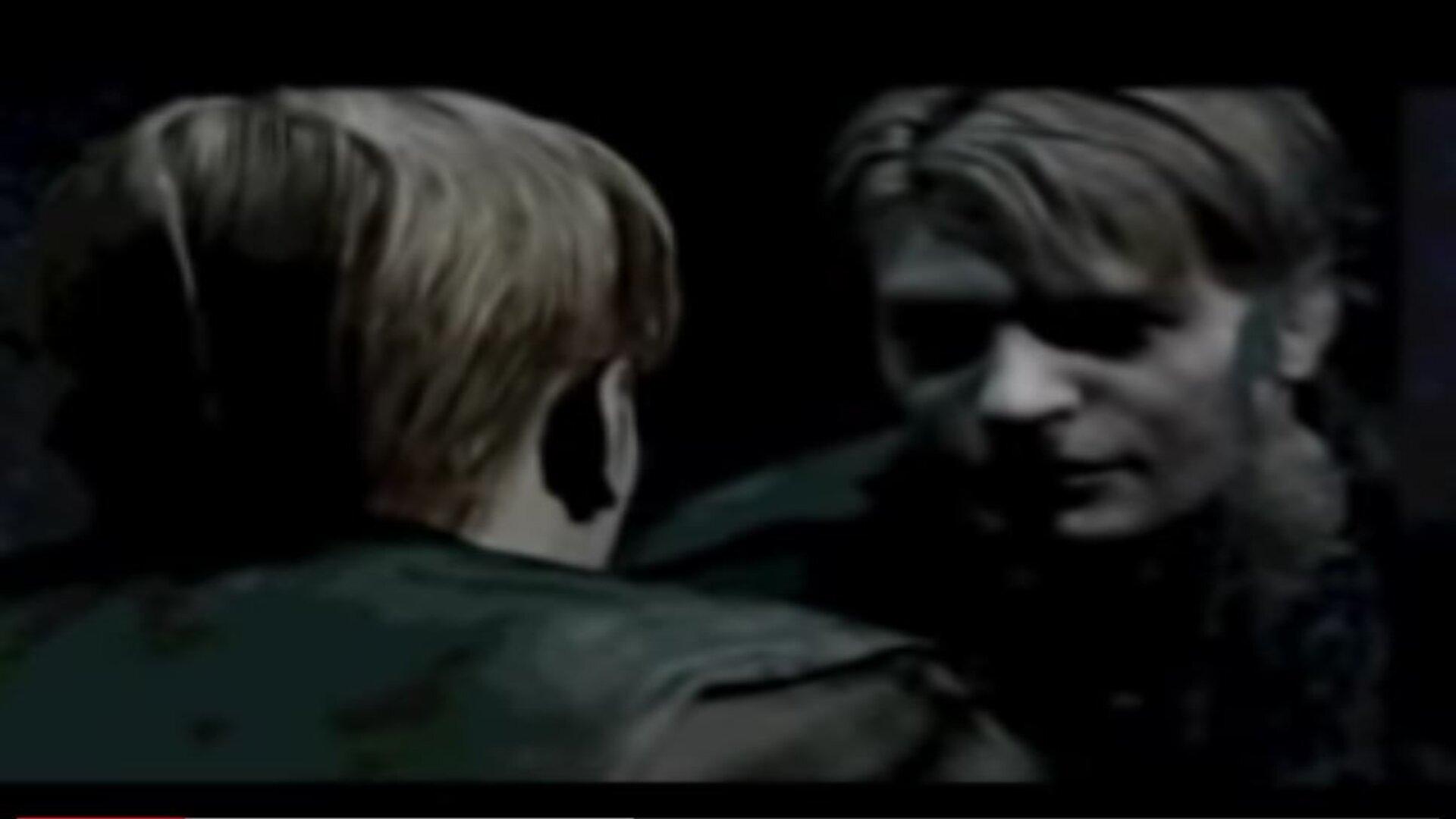 Wunderbare Jahre oder Retro Teil 1 - Silent Hill 2