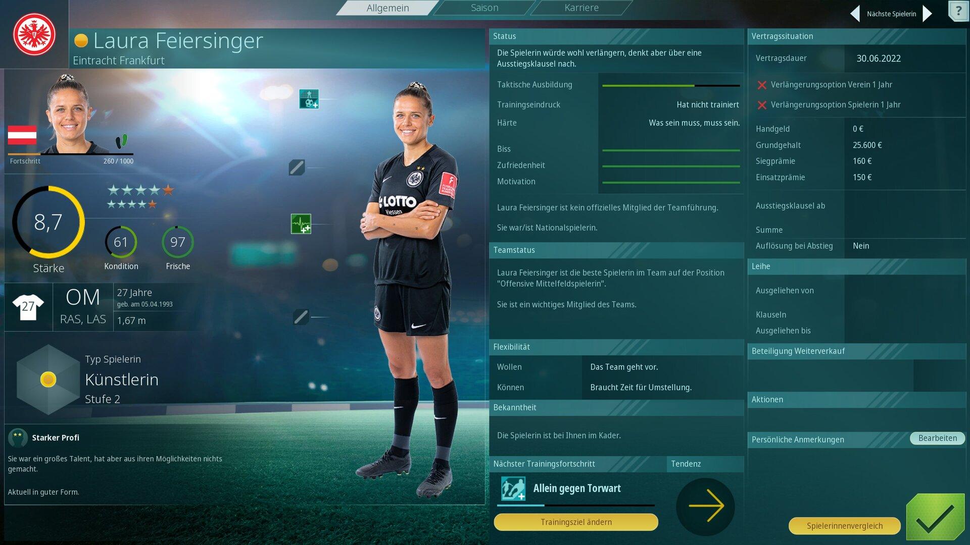 We are Football Screenshot5
