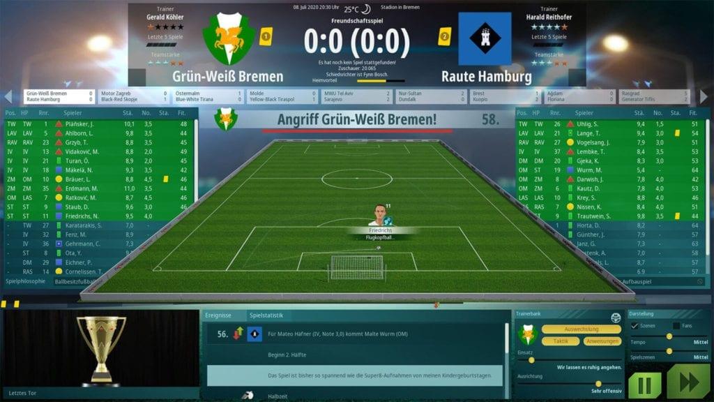 We are Football Screenshot6