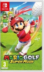Mario Golf: Super Rush - Wertung