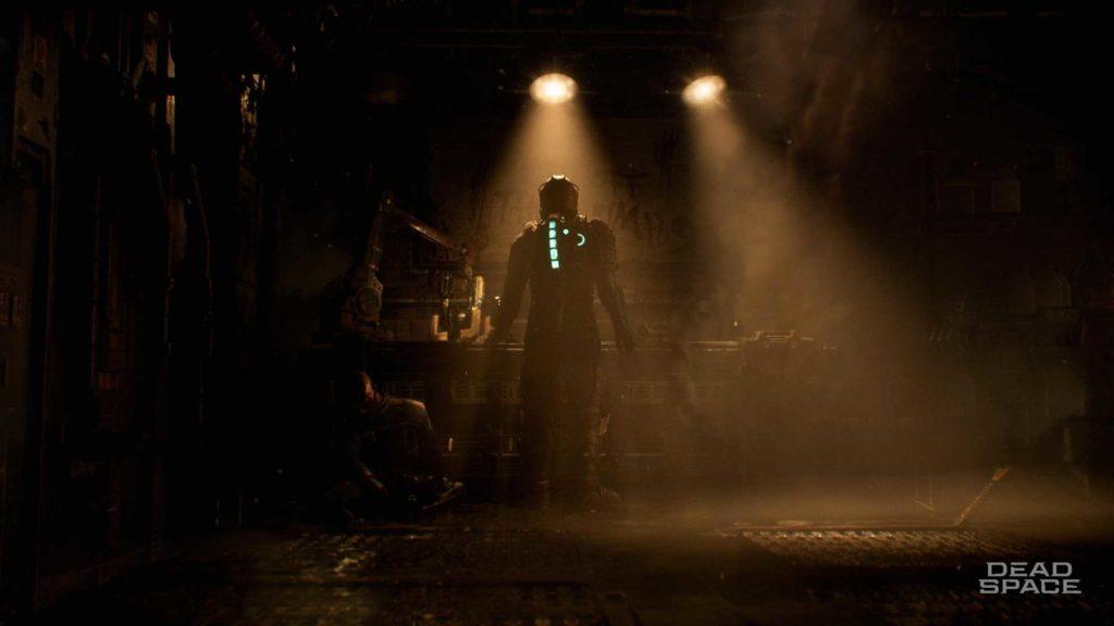 Dead Space - Screenshot