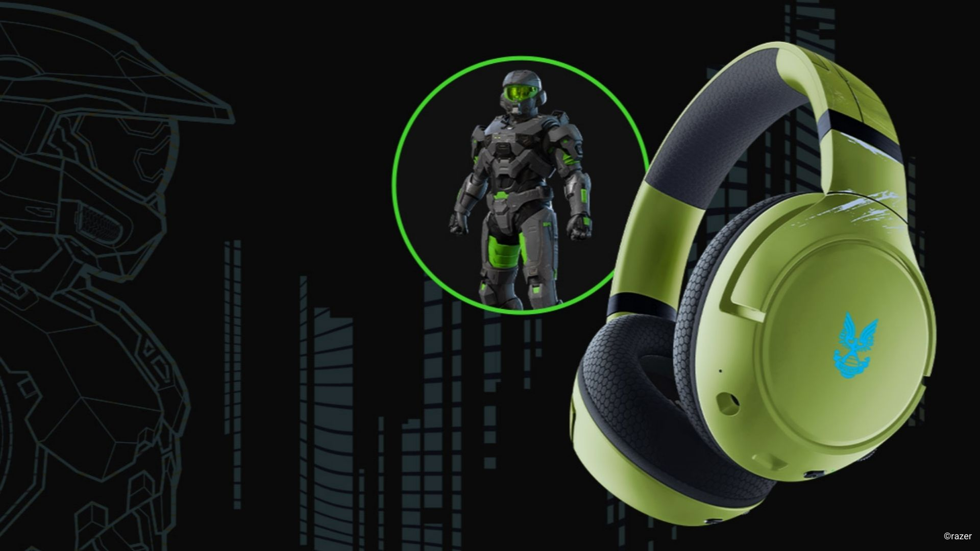Halo Limited Edition Headset