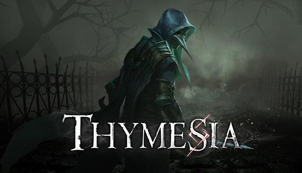 Thymesia Key Art