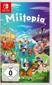Miitopia - Wertung