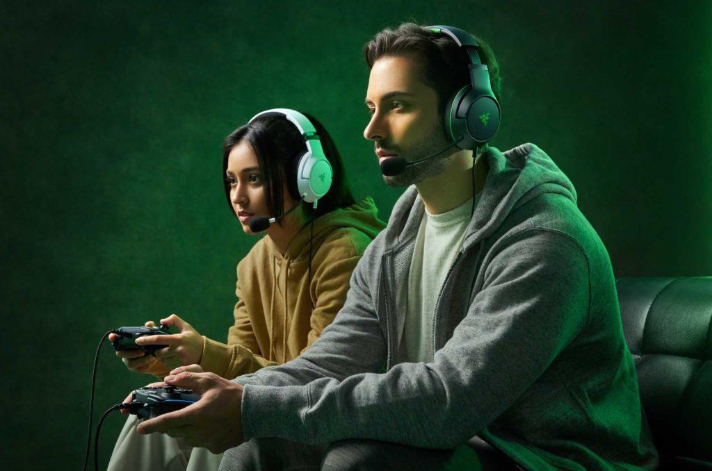 Razer Kaira - Lifestyle Xbox