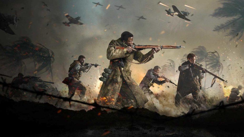Call of Duty Vanguard Betaphase - Beitragsbild