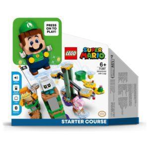 LEGO®  - Abenteuer mit Luigi