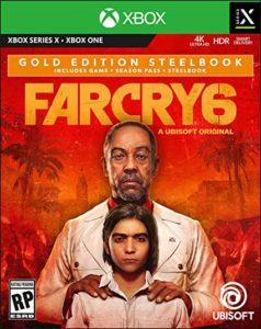 Far Cry 6 - Wertung