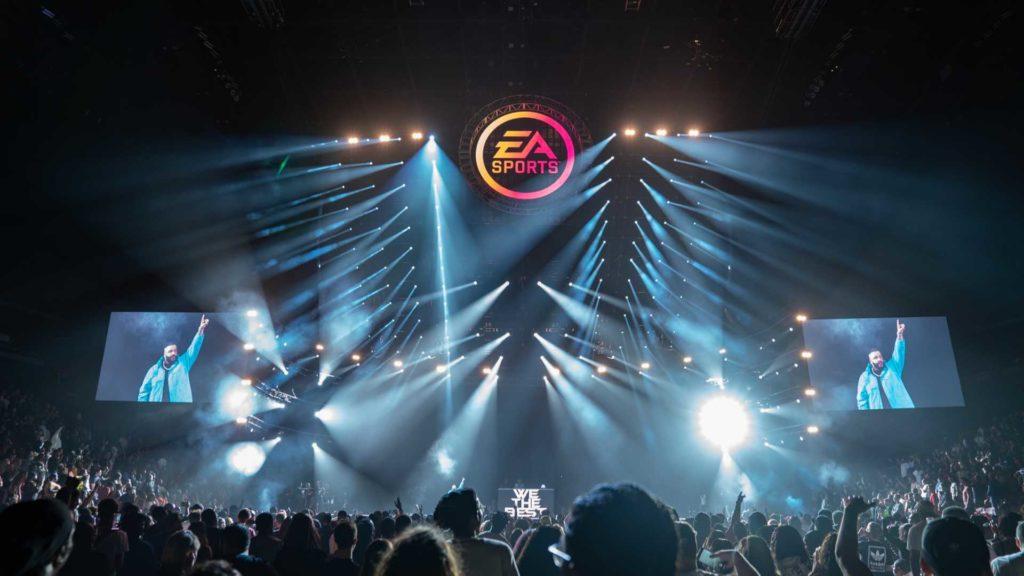 e-Sports -EA Sports